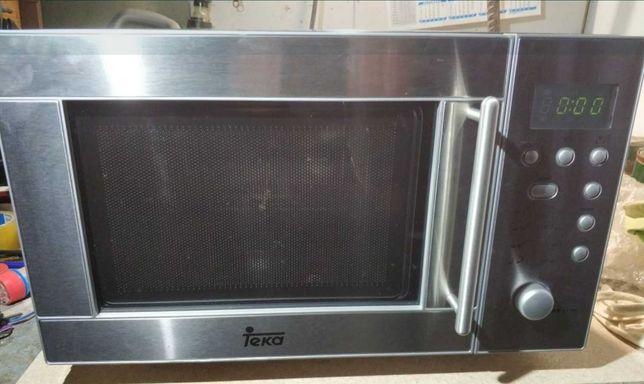 Microondas Teka com grill