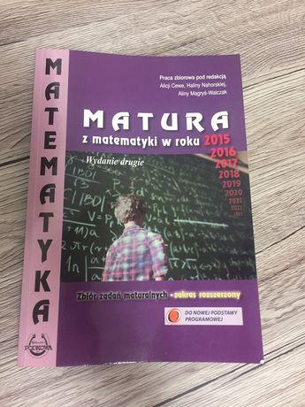 Matematyka - matura