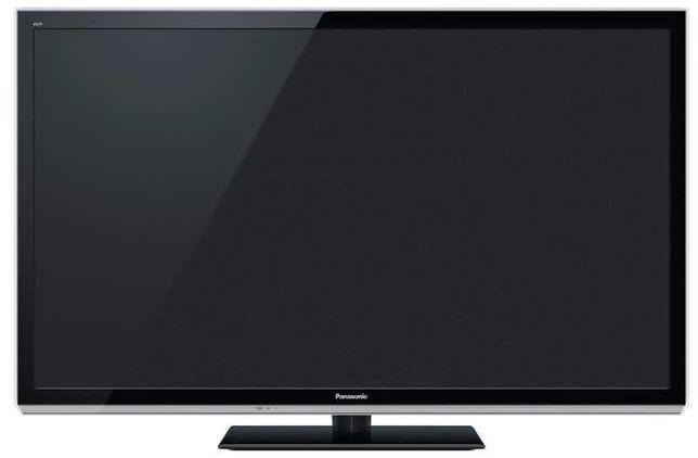 Tv plasma Panasonic TX-P50UT50E com a mainboard avariada