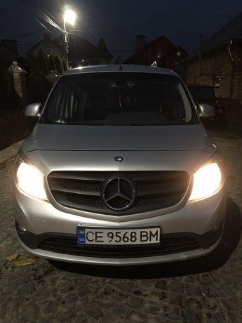 Mercedes-Benz Citan 109