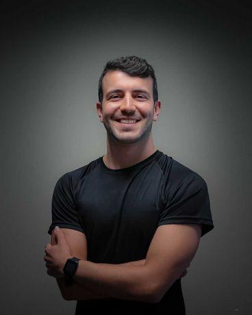 Fisiologista do Exercício - Treino Personalizado