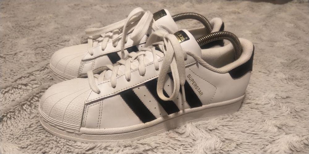 Adidas Superstar eur40 Кременчуг - изображение 1