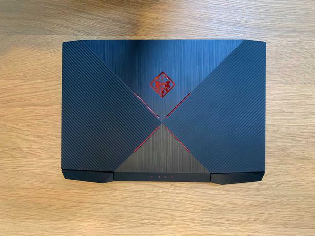 Laptop HP OMEN 15 Intel Core i5/NVIDIA GeForce GTX 1050/8GB RAM