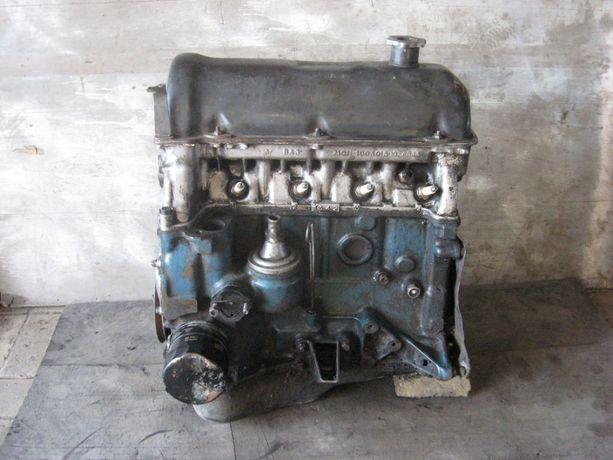 Продам двигатель ВАЗ 21011.