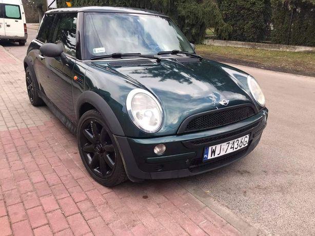Wypożyczalnia/Wynajem Samochodów Mini One - od 45 zł