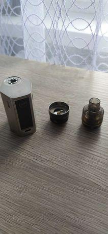 Вейп rx mini pnp vm tank 3 ml