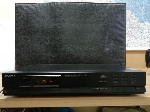 Tuner Sony ST-J300L