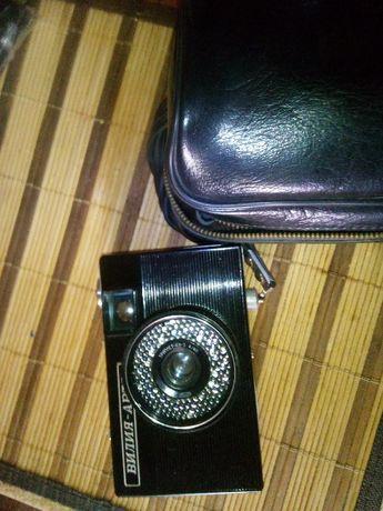 Продам фотоаппарат Вилия-Авто