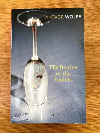 """""""Bonfire Of The Vanities"""" - Tom Wolfe [NOVO]"""
