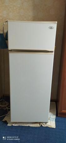 Двокамерний холодильник ATLANT KSHD256