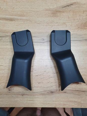 Cybex адаптеры для автокресла