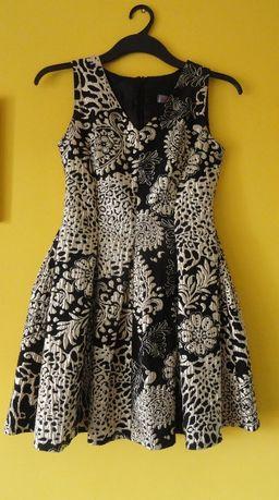 Elegancka sukienka na wesele / studniówkę / połowinki