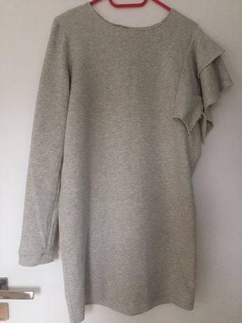 Bluza tunika sukienka Joanna Muzyk