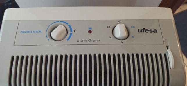 Ar condicionado portátil Ufesa
