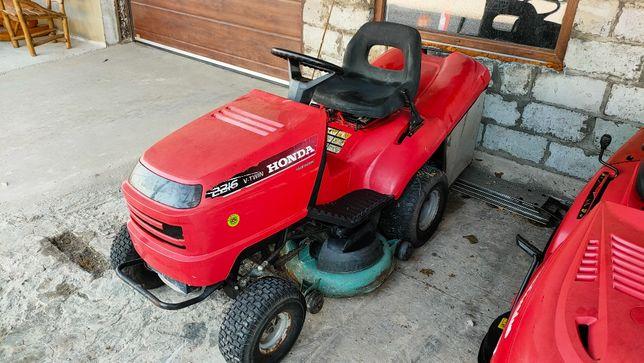 Kosiarka Traktorek Kosiarki cena zimowa honda castel garden husqwarna