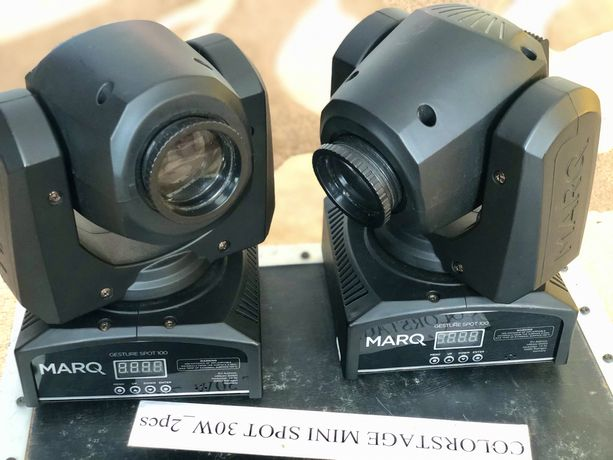 Продам led moving hed 60w MARQ