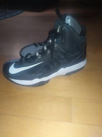 Buty do koszykówki Nike air max stutter step II rozm. 40