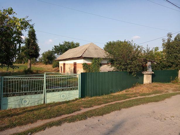 Продаж будинку в смт.Маньківка