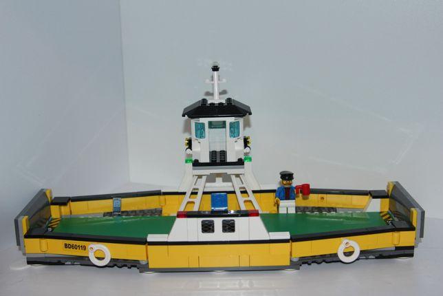 Лего Lego Паром (60119)