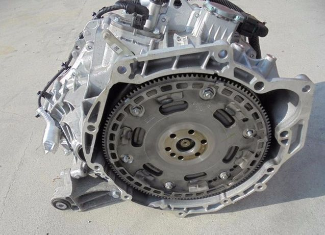 Ремонт АКПП Ford Volvo Powershift Житомир 6dct450 6dct250 MPS6