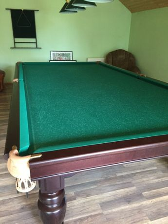 Продам більярдний стіл Bufallo