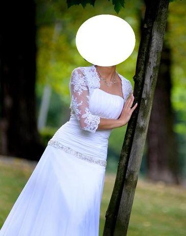 Suknia Ślubna Wenus