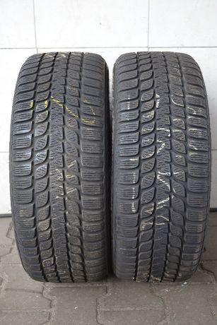 Opony Zimowe 195/55R15 Bridgestone Blizzak LM-25 x2szt. nr. 1202z