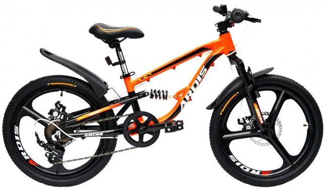 """Детский велосипед Ardis Junior 2 20"""""""