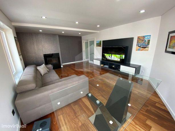 Apartamento T2 remodelado no centro de Vila do Conde a 60...