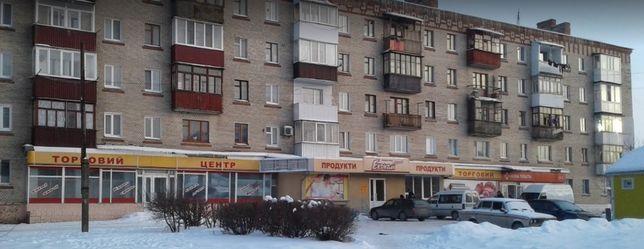 Комерційна нерухомість в м. Шепетівка