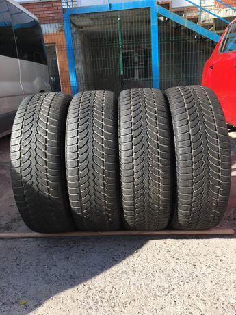 Шини зимові Bridgestone 225/65 R17