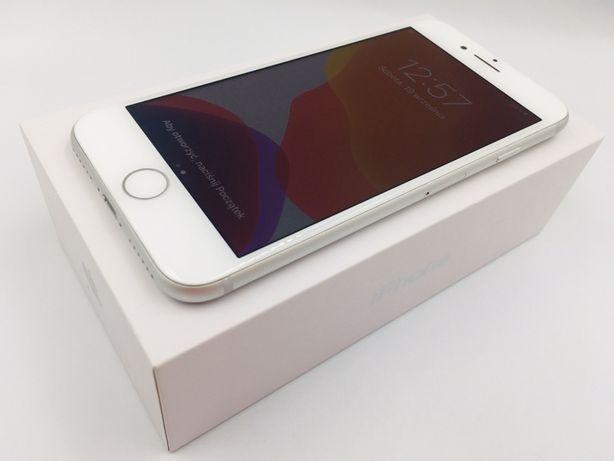 iPhone 8 64GB SILVER • PROMOCJA • GWARANCJA 1 MSC • AppleCentrum
