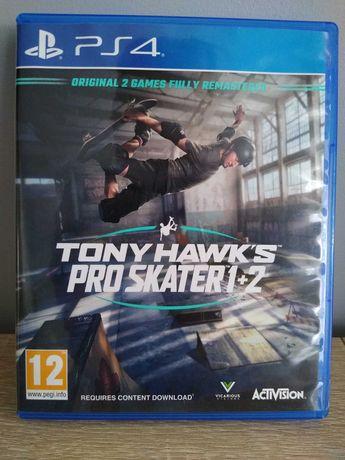 Tony Hawk's Pro Skater 1+2 PS4/PS5
