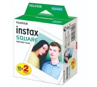 Fujifilm Instax Square 40 sztuk