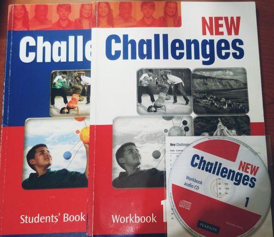 Учебники для занятий по английскому языку