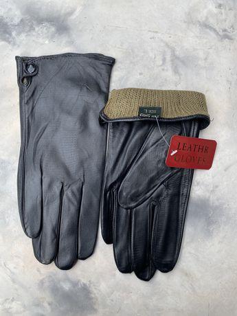 Кожаные перчатки распродажа!!!