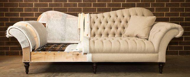 Перетяжка мебели по самой бюджетной цене!