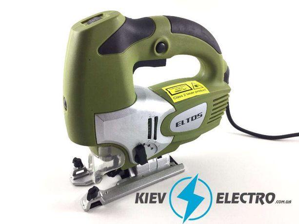 Лобзик электрический Eltos ЛЭ-100-920Л (Сделано в Германии) Лазер