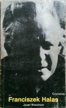 Franciszek Halas - Józef Waczków