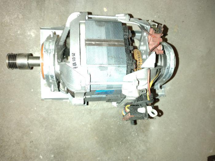 silnik selni U2.5045.01.M55R Mastercook 100 % sprawny Wrocław - image 1