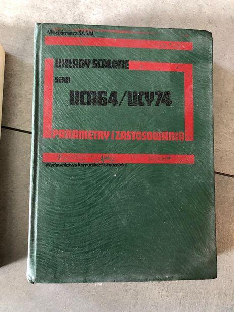Układy scalone seria UCA64/UCY74