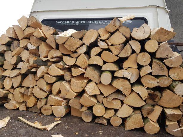Drewno drzewo opałowe kominkowe Buk