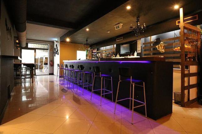 Café/bar trespasse