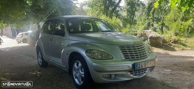 Chrysler PT Cruiser 1.6 Touring