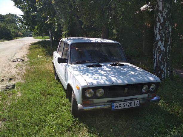 ВАЗ 21061