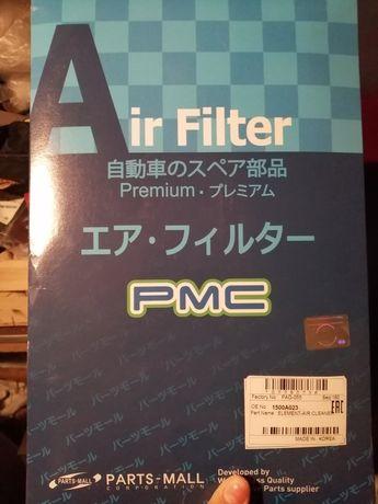 Воздушный фильтр двигателя Mitsubishi outlander xl