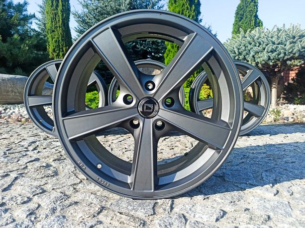 Alufelgi Diewe Wheels 18 5x120 BMW E60 E90 E46 F30 F10  Opel Insignia