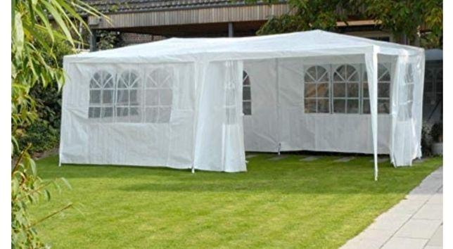 Namiot ogrodowy caterungowy 3x6m Lifetime Garden Nowy!