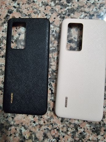 Capas Huawei p40 pro