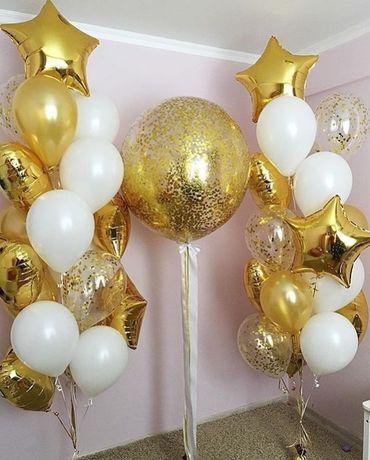 Гелеві кульки, упаковка подарунків Дарниця, Комфорт Таун, Соцмістечко